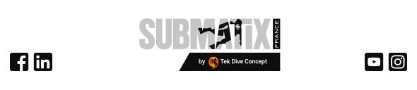 Submatix France by Tek Dive Concept